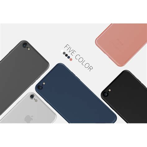 Softcase Ultra Thin Iphone 6 4 7 cafele ultra thin for iphone 7 iphone 7 plus