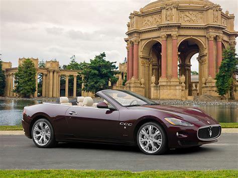 maserati burgundy maserati car stock photos kimballstock