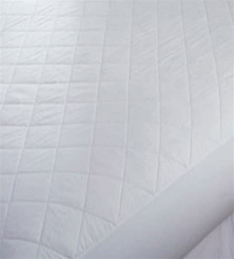 All Cotton Mattress Pad by All Cotton Mattress Pad 100 Cotton Superior Comfort