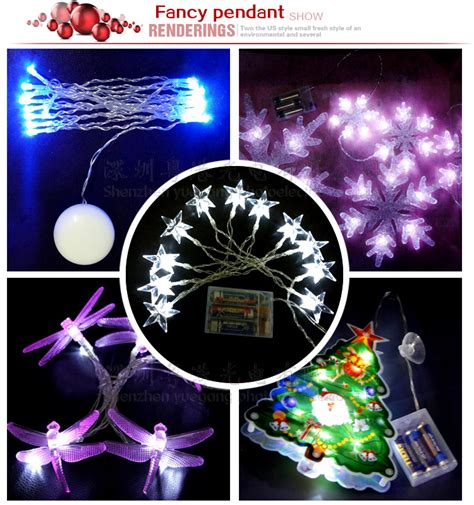 mini lights for crafts ce rohs china manufacturer mini led lights for crafts mini