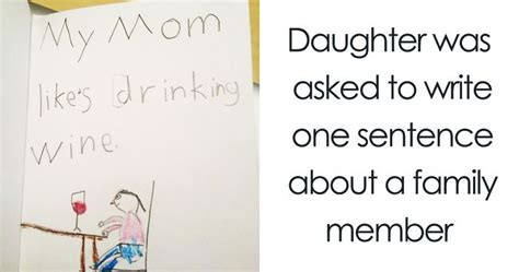 drawing for parents 18 times kid drawings revealed much about their