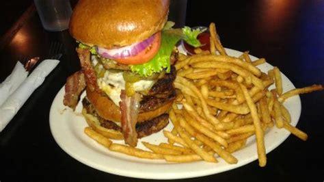 Navy Seal Burger 9 indulgent challenges in tucson