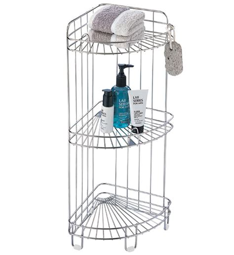 Corner Shower Caddy Stainless Steel by Corner Shower Caddy Stainless Steel In Shower Caddies