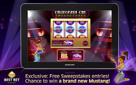Best Free Sweepstakes - best bet casino free slots 1mobile com