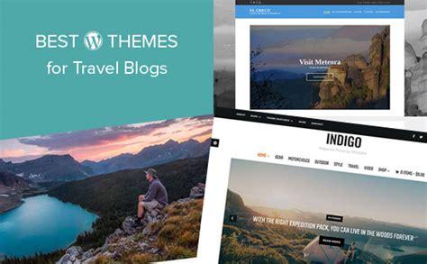 themes travel blogspot 24 best wordpress themes for travel blogs unlimitask