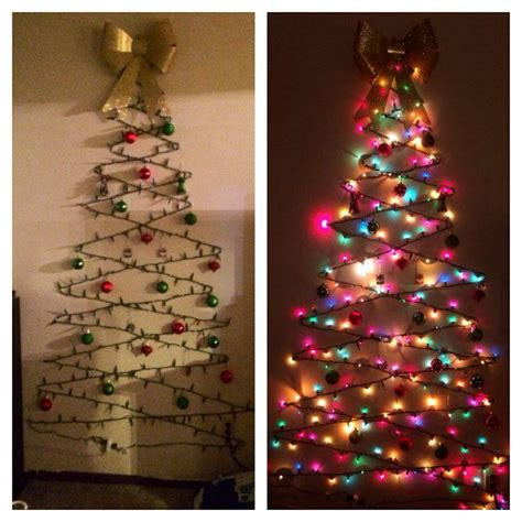 Best Way To Put Mini Lights On A Christmas Tree Best Way To Put Lights On A Tree