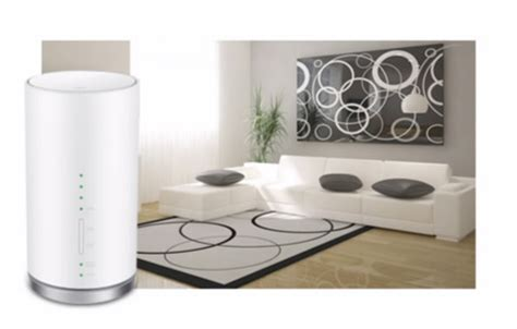 Wifi Speedy Home 意外と良いよ speed wi fi home l01を使ってみた感想と個人的な評価