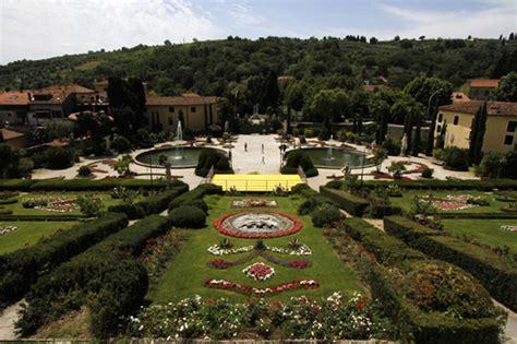 giardino garzoni restauro storico giardino garzoni collodi lucca