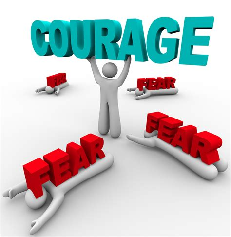 afraid to discovering the courage to again books godly courage the council on biblical manhood and