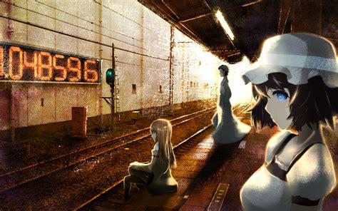 wallpaper anime gate mayuri s fate full hd wallpaper and background 1920x1200