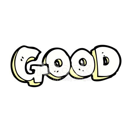 comic cartoon good sign stock vector freeimages.com