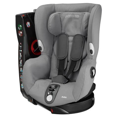 silla coche bebe silla de coche axiss b 233 b 233 confort opiniones p 224 4