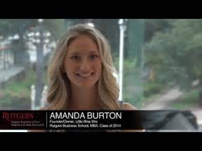 Rutgers Health Care Mba by Rutgers Mba Education Launched My Entrepreneurial Career
