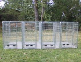 What Are Backyard Breeders Pro Dog Kennel Direction