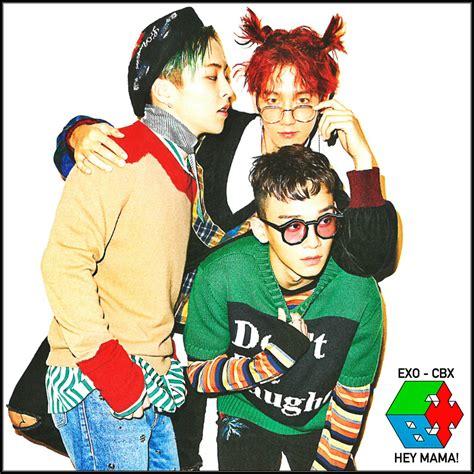 exo mama album exo cbx hey mama by jaeyeons on deviantart