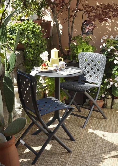 tavoli e sedie in resina per esterno tavoli per esterno con sedie per giardino o balcone