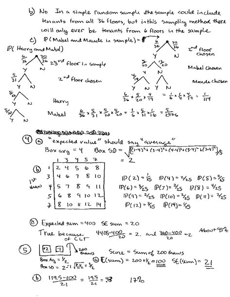 Stat probability - College Homework Help and Online Tutoring.