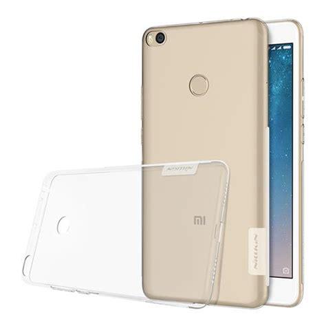 Xiaomi Mi Max 2 Casing Xiaomi Mi Max 2 Softcase Carbon white nillkin nature xiaomi mi max 2 tpu