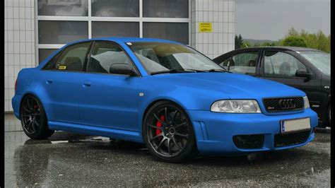 Audi A4 B5 Tuning by Audi A4 B5 Tuning And Styling Youtube