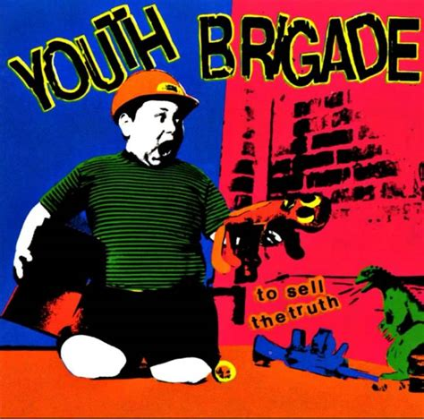 Where To Sell A by Youth Brigade To Sell The Album