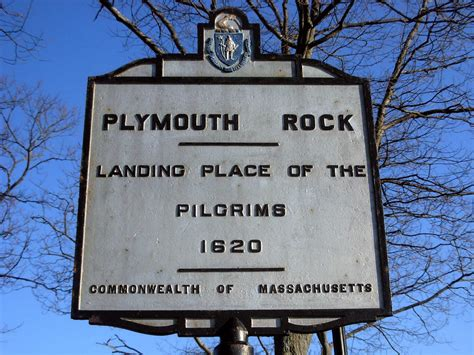 plymouth ma gov 102 settlers landed in a town in massachusetts and named