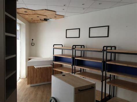 Cabinet Ophtalmologie Lorient by Agencement D Int 233 Rieur Pour Professionnels Morbihan