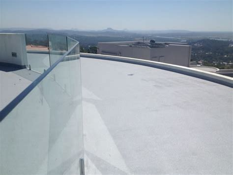 Trafficable Waterproofing Membrane   Bayset