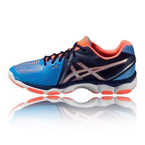 netball shoes asics gel netburner ballistic s netball shoes 50