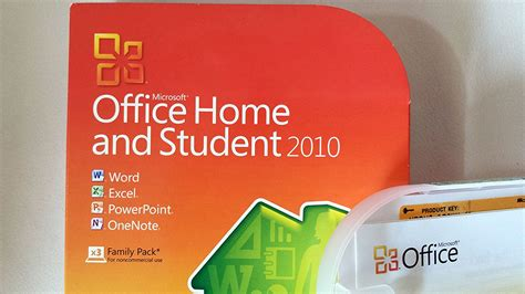 microsoft office home and student 2010 32 64 bit family