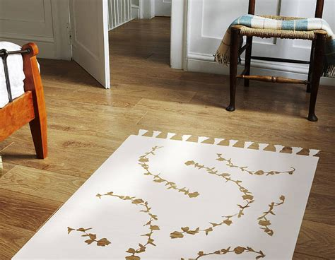 rug vinyl floor sticker wall stickers