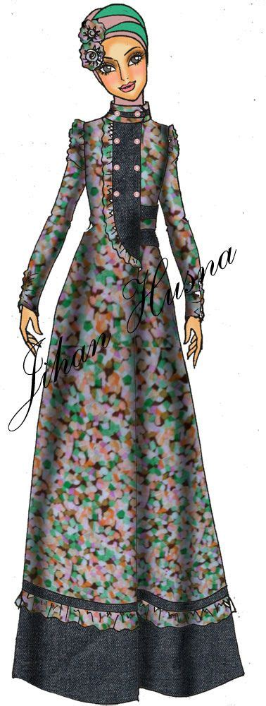 desain gamis katun 918 best images about patterns on pinterest day dresses