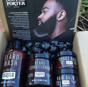 good hair bkeaching kits for african american black men beard care products for grooming growth in