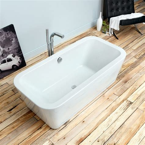 waters baths bracken mm  mm double ended small