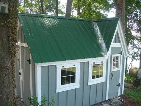 outdoor doll houses diy plans 8x12 doll house shed kids playhouse backyard