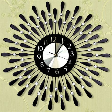 unique decorative clocks decorative wall clocks with regard to plus clock design