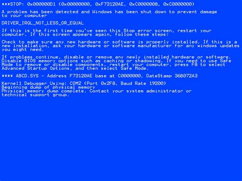 wallpaper blue screen windows blue screen of death wallpaper www pixshark com images