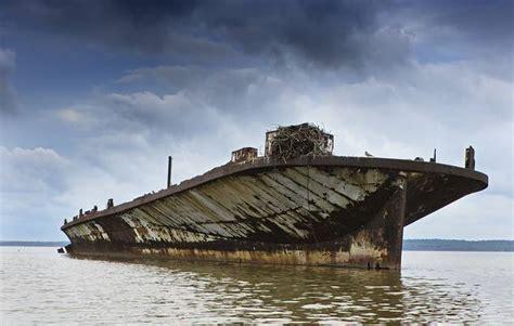 mallows bay boat graveyard mallows bay ship graveyard md by brendan reals