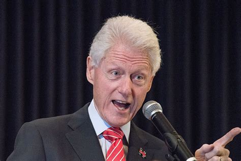 Even Bill Clinton Feels Bad For Brit by Bill Clinton Almost Wants To Apologize To Black Lives