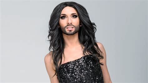 Conchita Wurst Conchita 1cd 2015 conchita wurst feast festival in adelaide