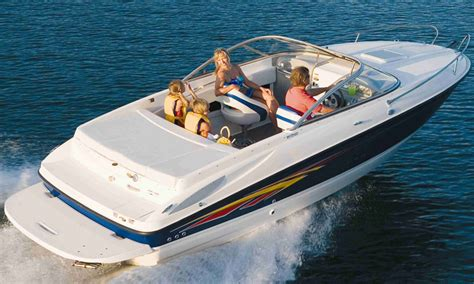 bayliner boat hire boats hire at garda lake