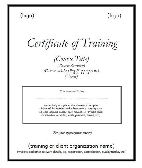 safe driving certificate template 25 best ideas about certificate on