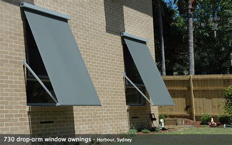 Outdoor Awnings For Windows by The Essentials Of The Outdoor Window Shades Decorifusta
