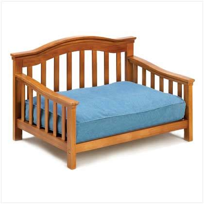 dog bed frame heavenlygiftsrus petbeds
