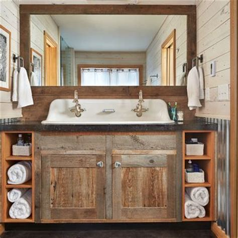 Rustic Bathroom Vanity Ideas by Best 25 Rustic Bathroom Vanities Ideas On