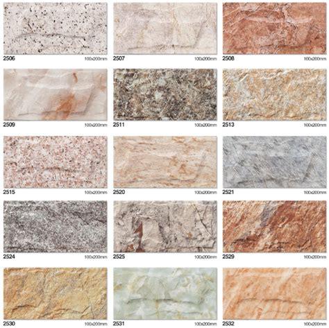 piastrelle rivestimento esterno mattonelle di pietra per piastrelle in gres porcellanato