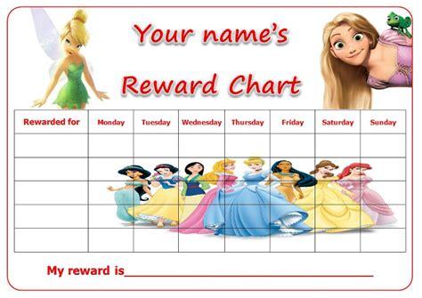 printable reward charts disney princess potty chart disney reward chart printable