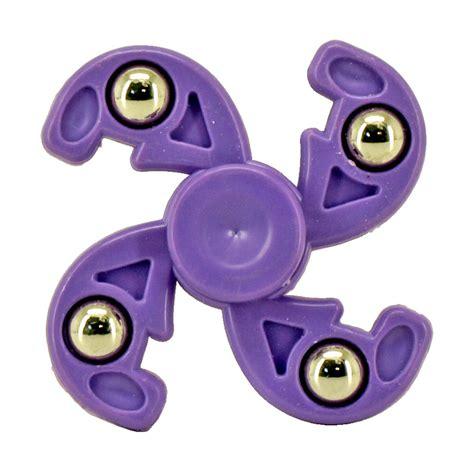 Fidget Spinner 12 12 pc fidget spinners purple