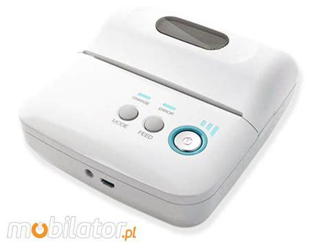 Printer Sprt T9 Bluetooth mobilator pl mobile printer mobiprint mp t9 bt mini