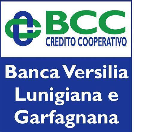 di credito cooperativo della versilia cambia lo scenario delle banche la bcc versilia e