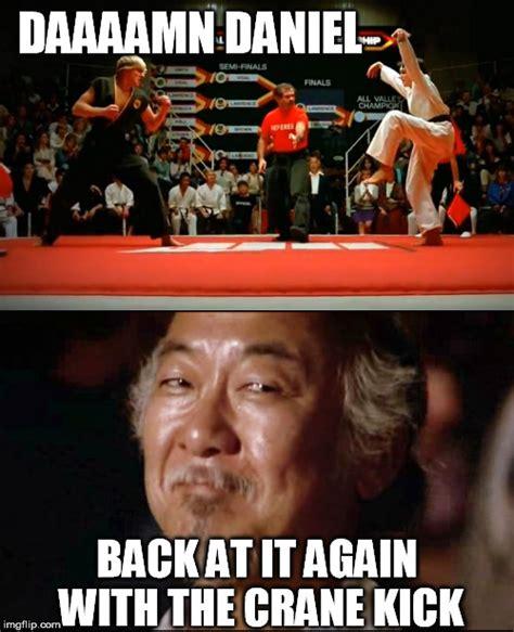 Karate Kid Meme - karate kid meme www pixshark com images galleries with